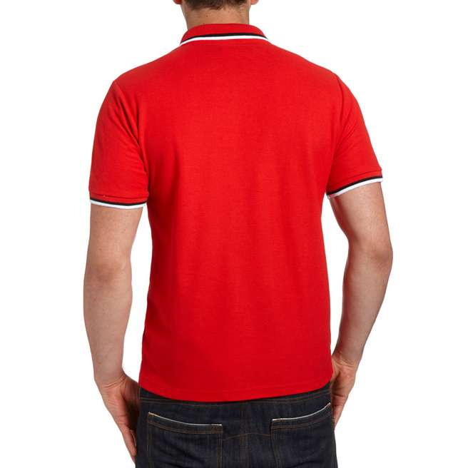Official Team Liverpool Polo Shirt