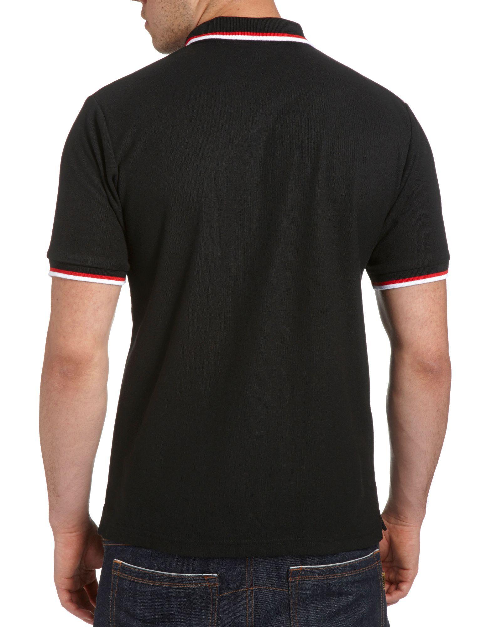 Official Team Liverpool Polo Shirt