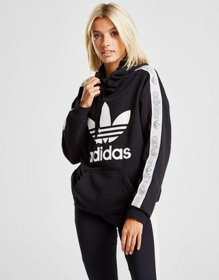 best cheap fast delivery new images of adidas Originals Sweat à Capuche Femme | JD Sports