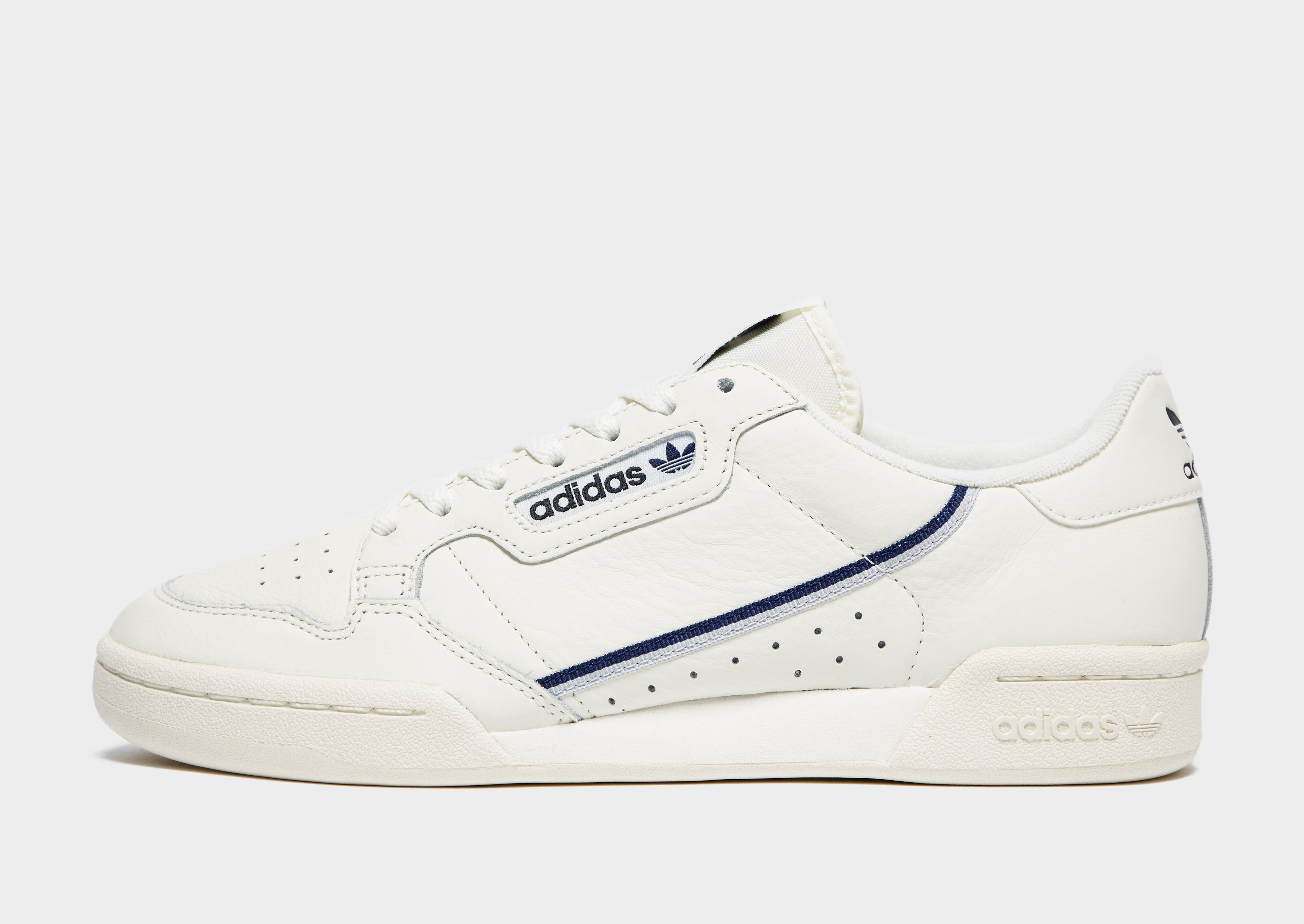 adidas Originals Continental 80 Herren | JD Sports