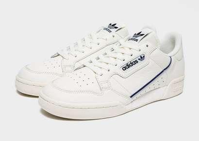 official photos cf2bd 0b0cc DKK 800.00 adidas Originals Continental 80 Herre