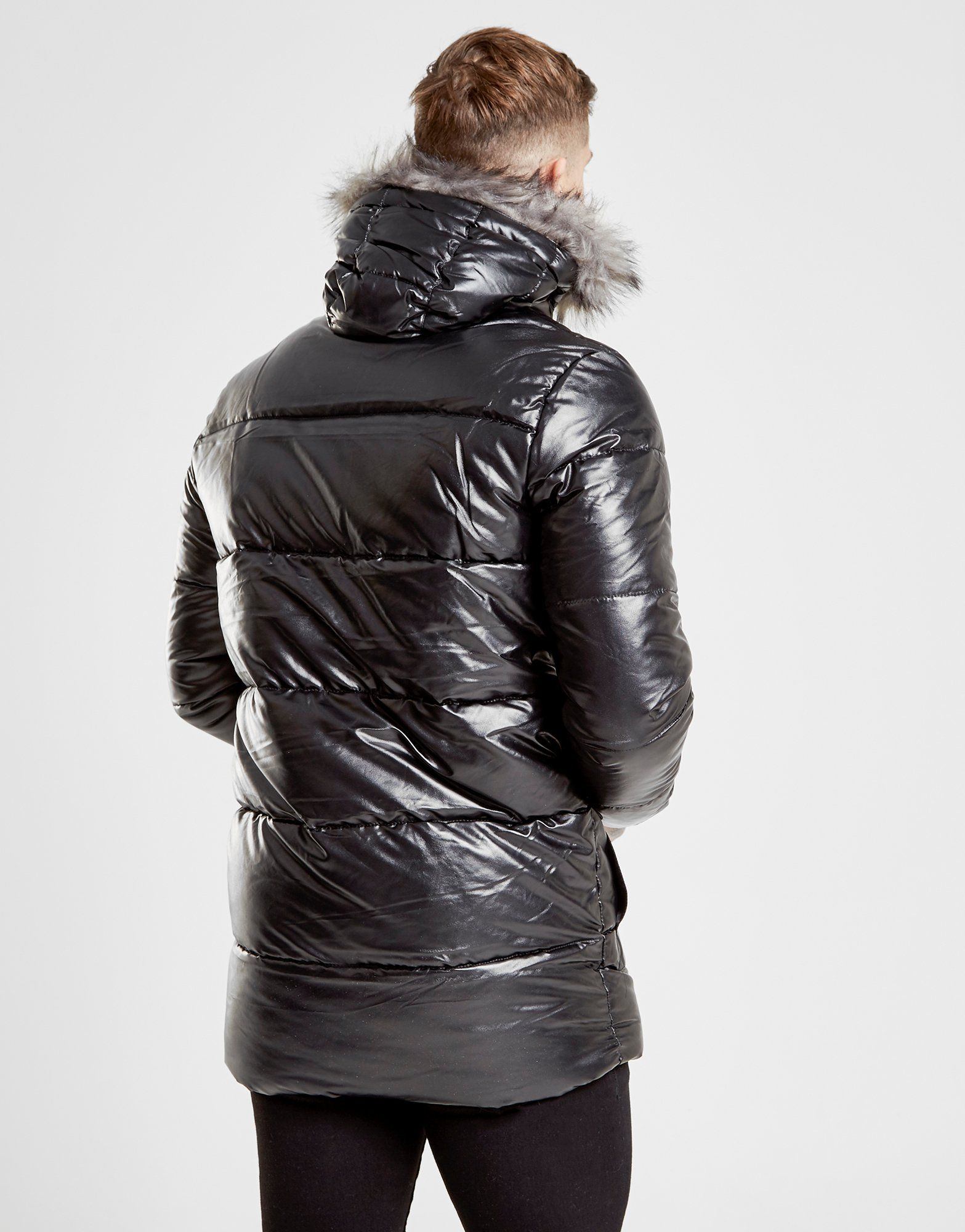 Supply & Demand Deux Padded Jacket