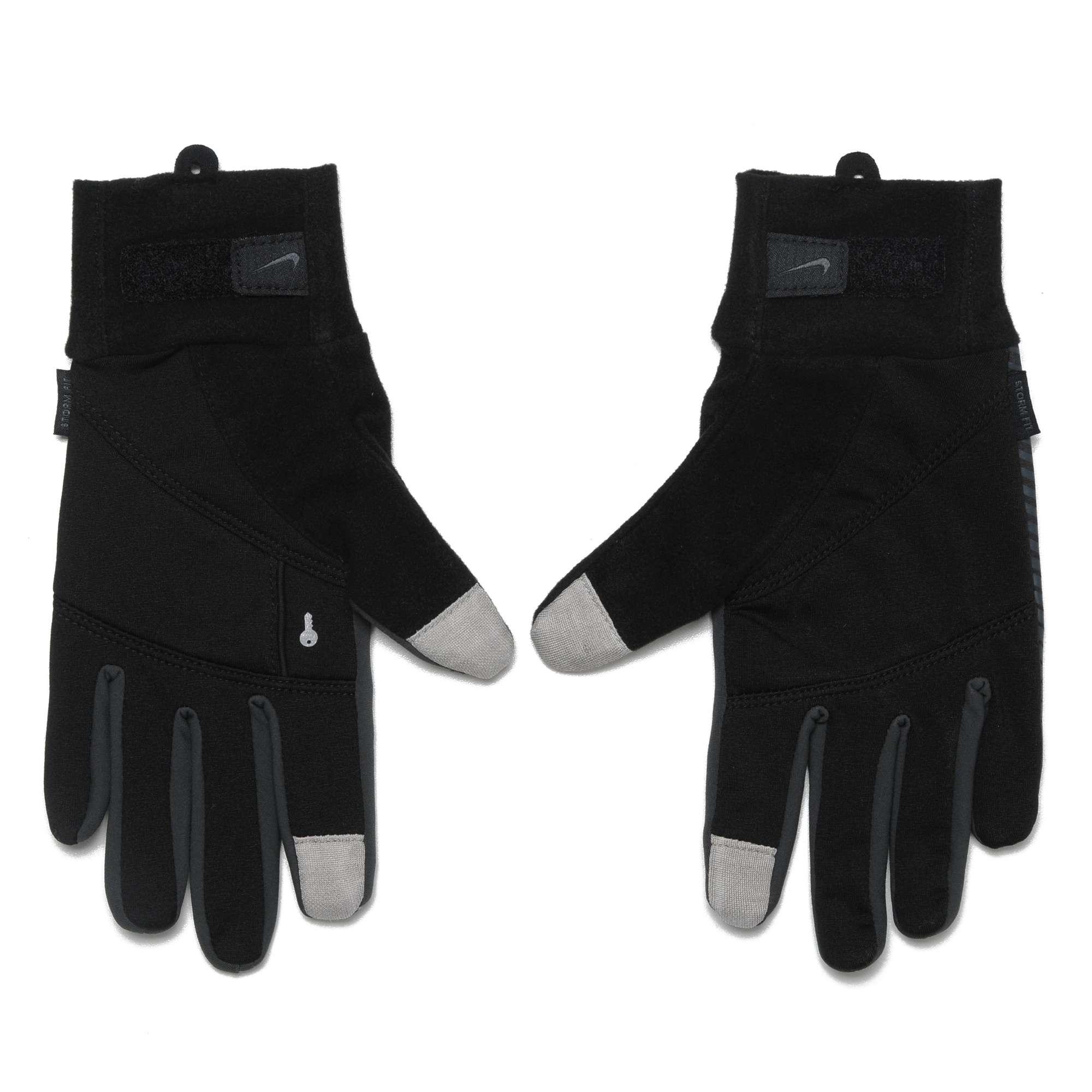 Nike Storm-FIT Elite Running Gloves