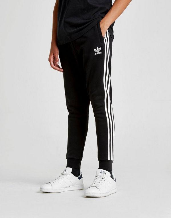 e7d9ead584865 adidas Originals Pantalon de survêtement Fleece Junior