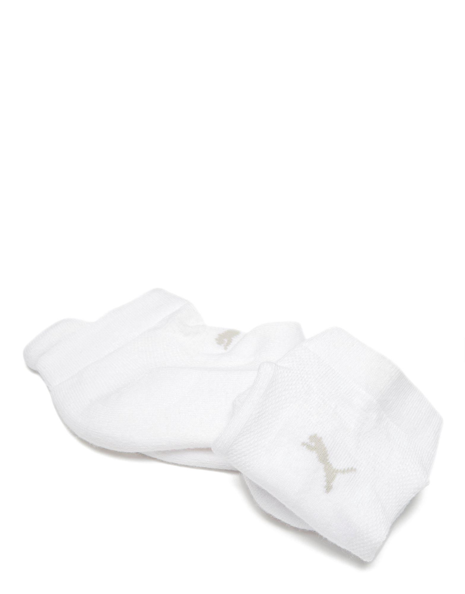 Puma 2 Pack Tech Socks