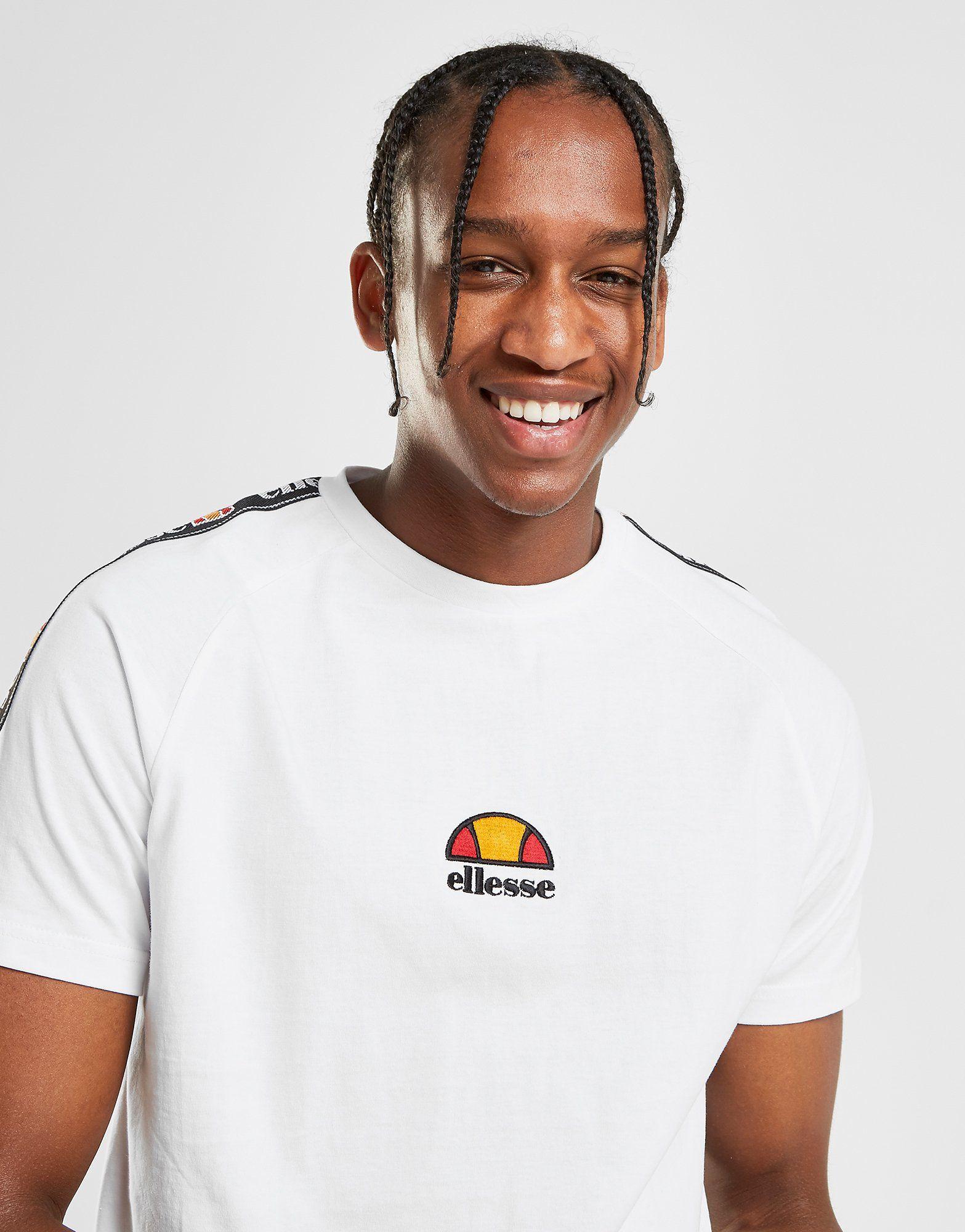 Ellesse camiseta Ferzio Tape