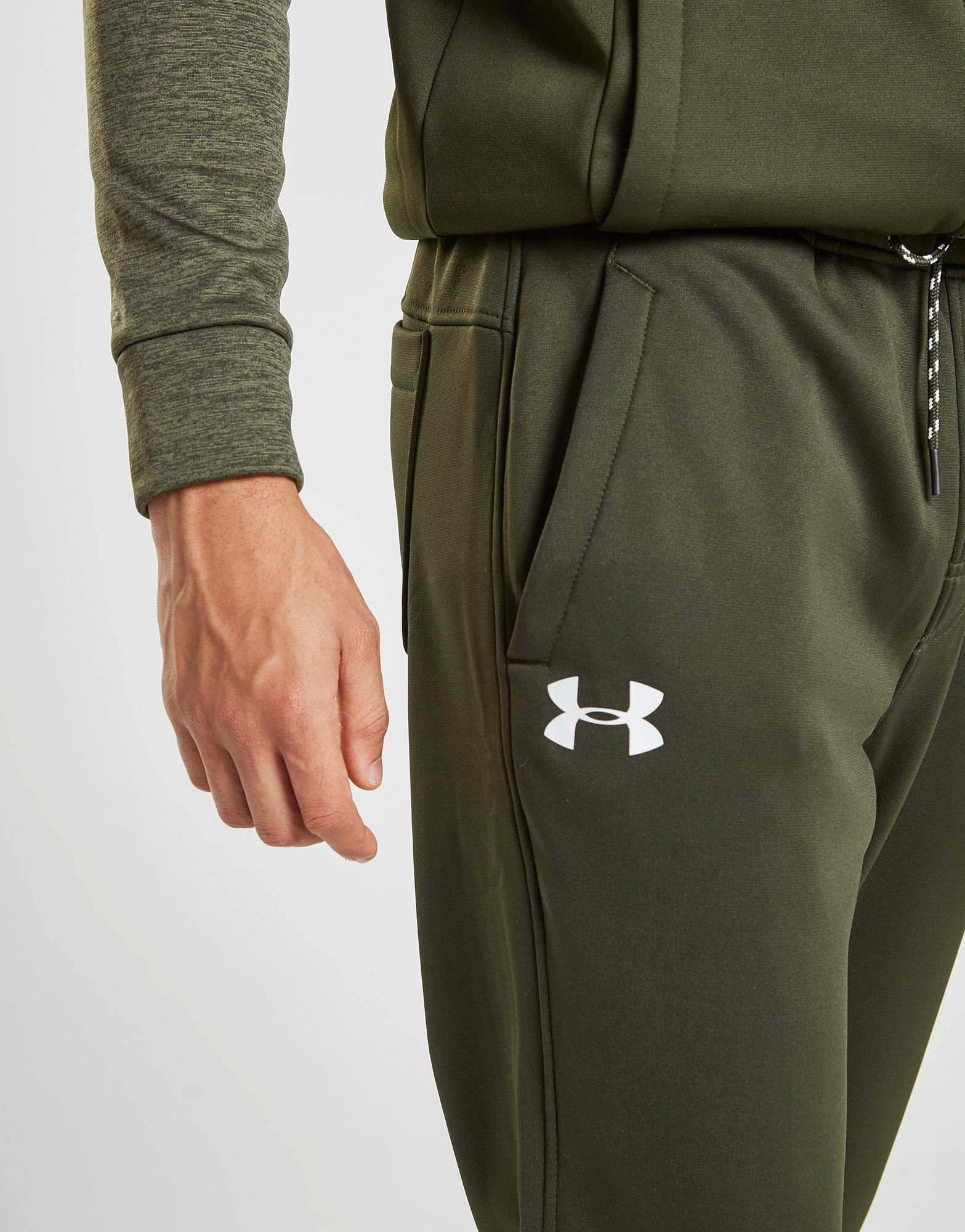 Under Armour Fleecebyxor