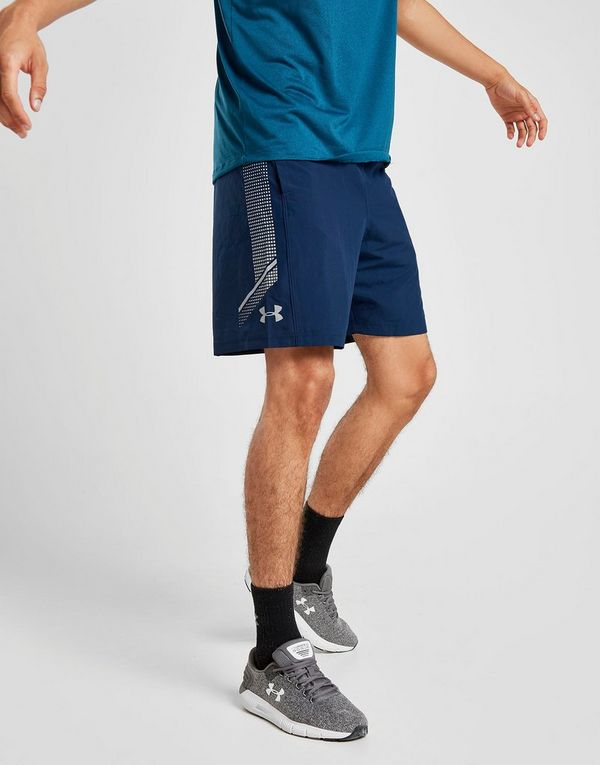 Under Armour Graphic Woven Shorts Heren