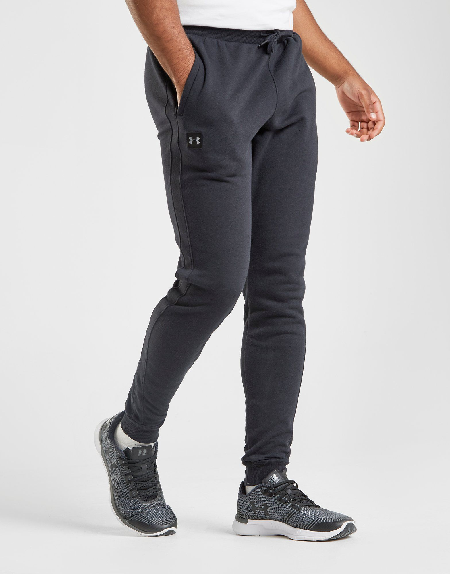 Under Armour Rival Fleece Track Pants