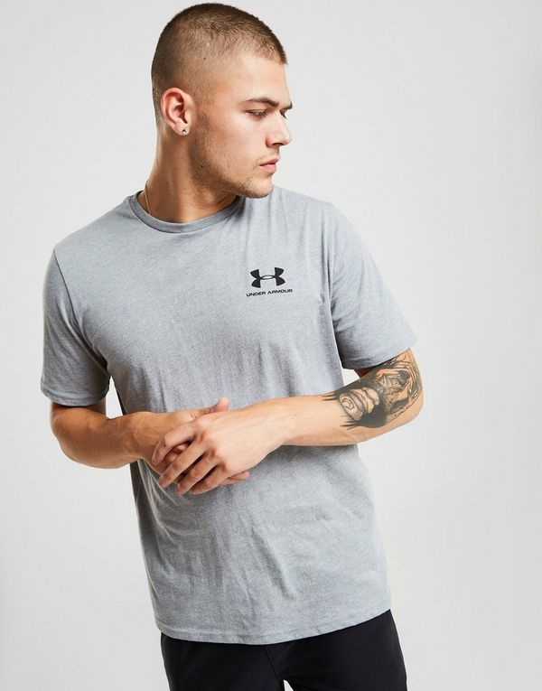 Under Armour Sportstyle T-Shirt Heren