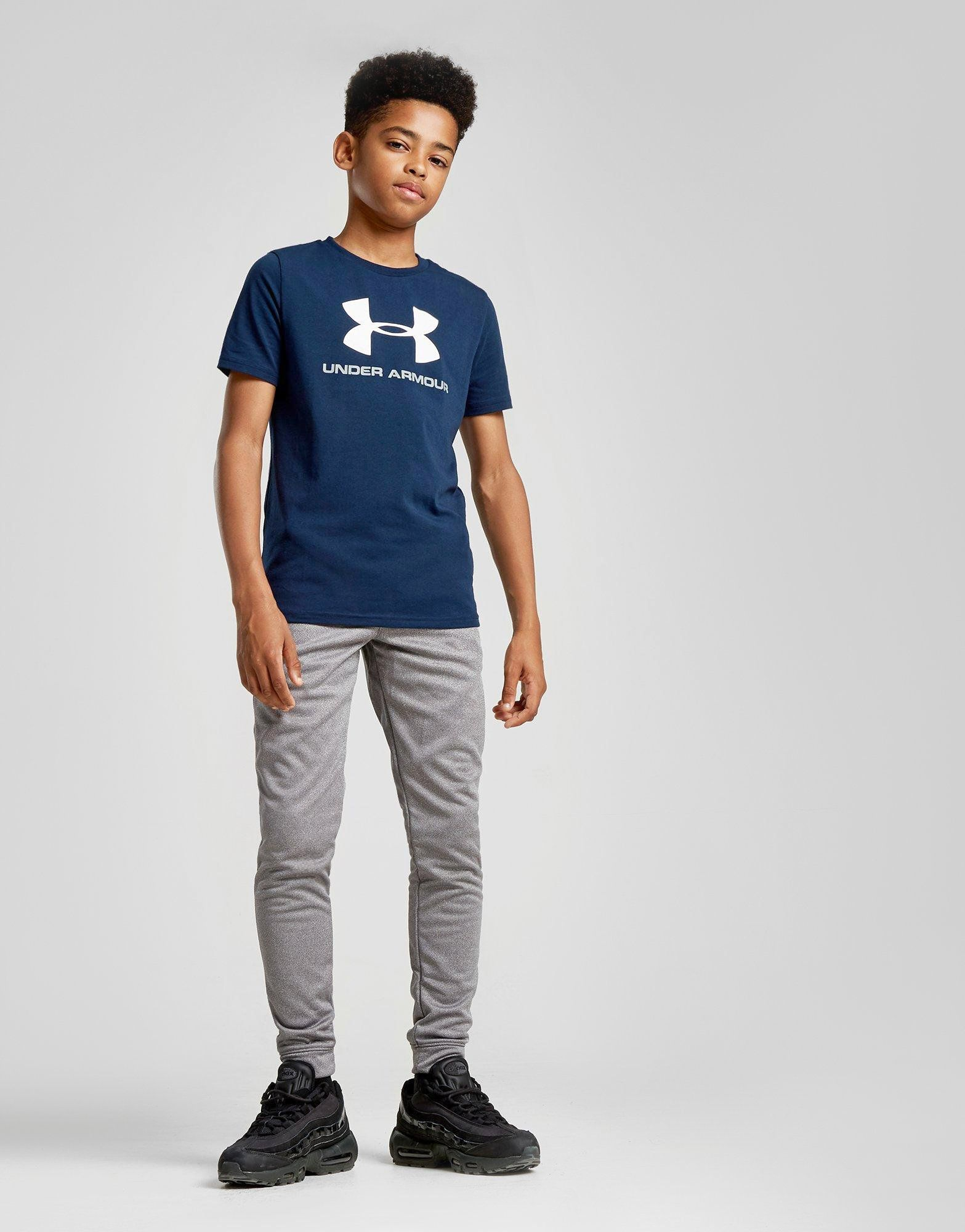 Under Armour Le T-shirt Sportstyle Junior