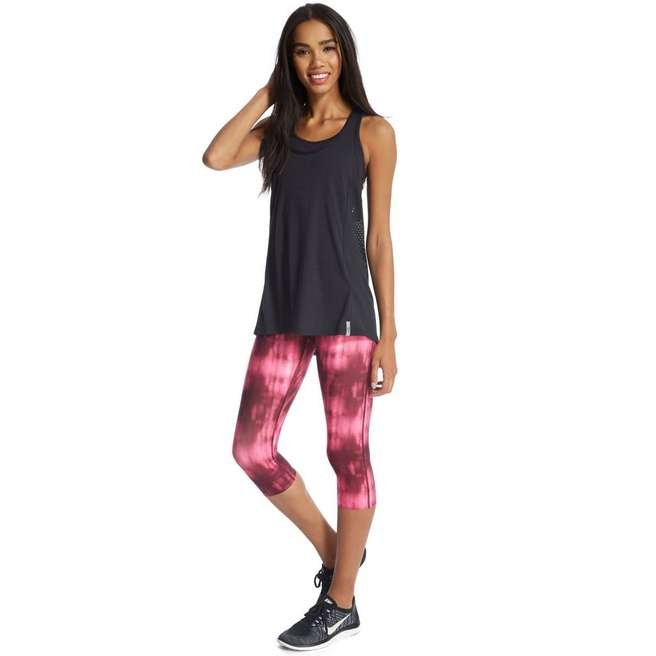 Under Armour Fly By Stretch Mesh Tank Top