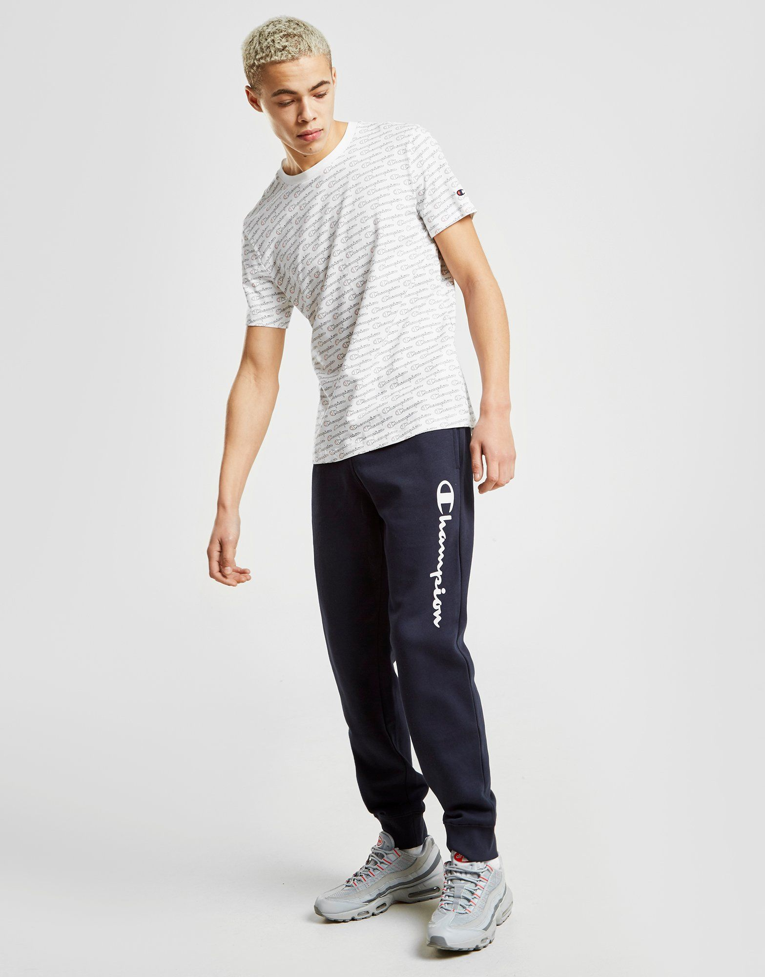 Champion Core Track Pants