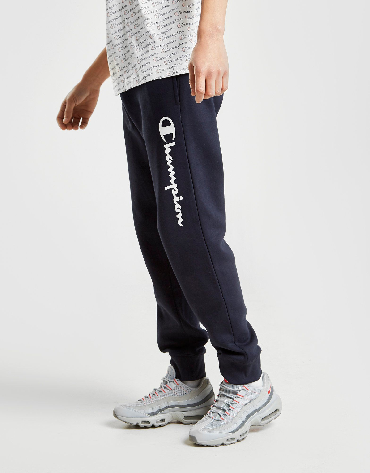 Champion Core Track Pants