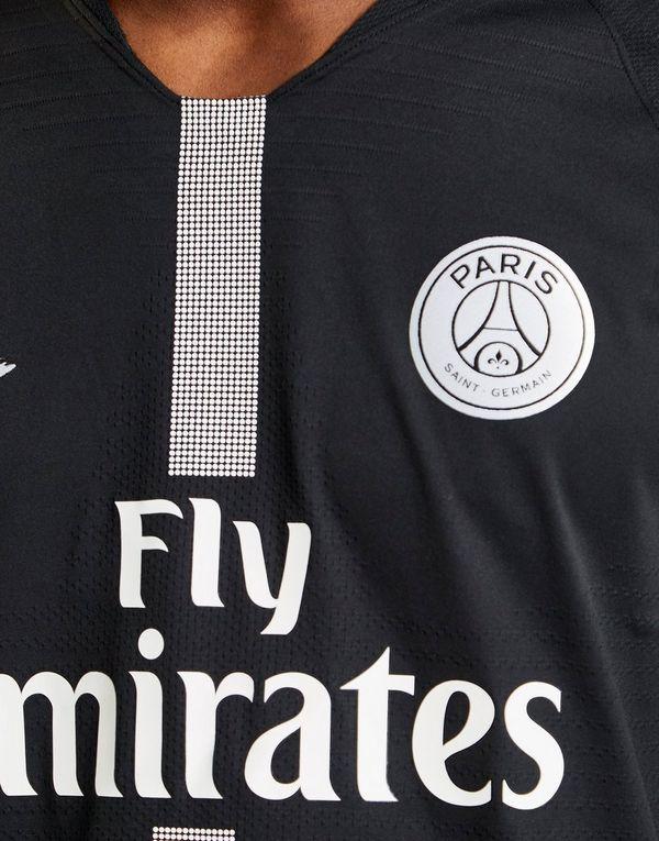 182b13a37 NIKE 2018 19 Paris Saint-Germain Vapor Match Third Men s Football Shirt