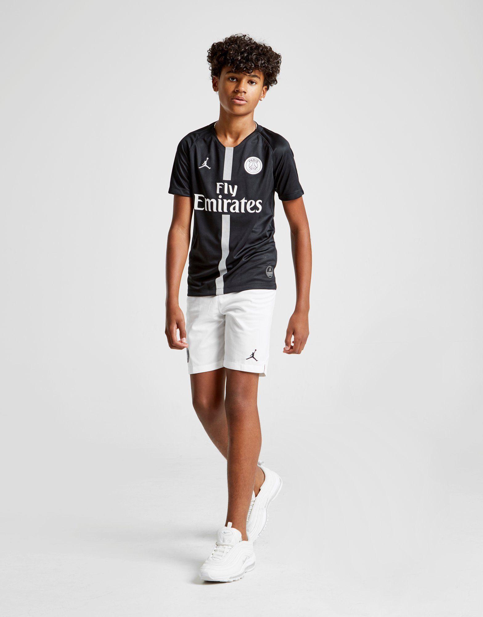 Jordan Paris Saint Germain 2018/19 Jersey Junior