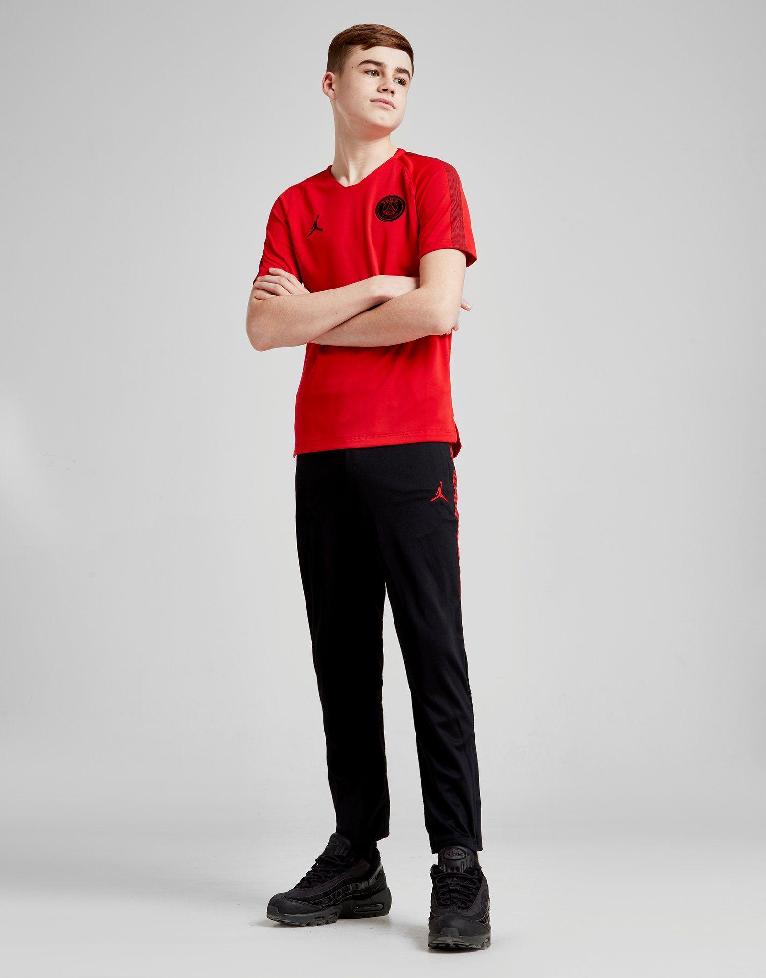 Jordan T-shirt x Paris Saint Germain Junior