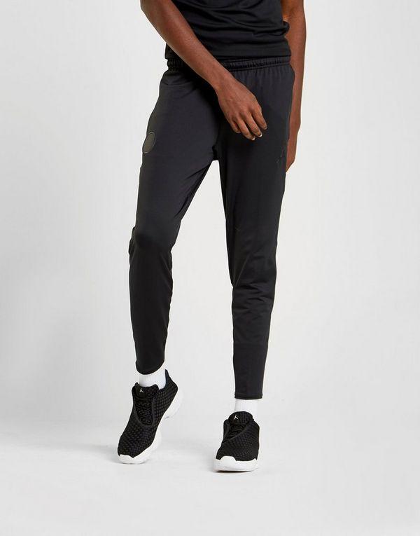 Jordan x Paris Saint Germain pantalón de chándal Squad  ae07e9b1c65e2