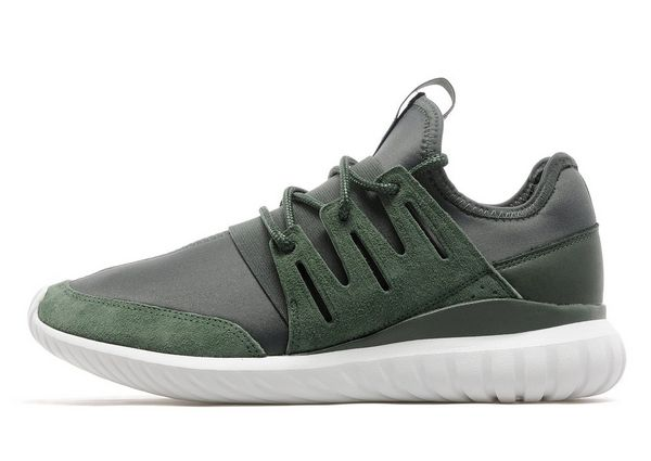 White Mountaineering x adidas Tubular Nova Black