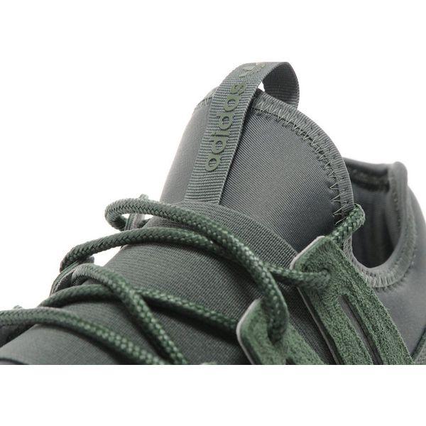 Adidas Tubular Radial Green