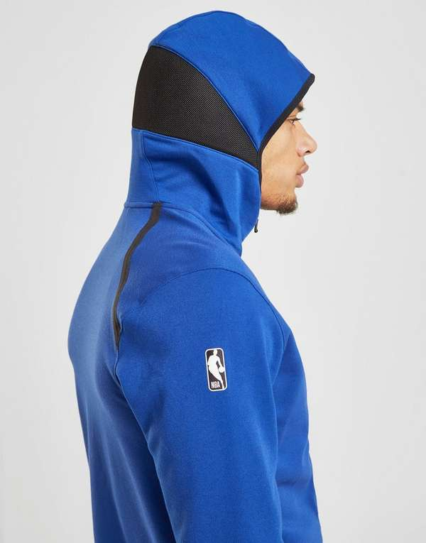9a7b45fb3 Nike NBA Golden State Warriors Showtime Hoodie