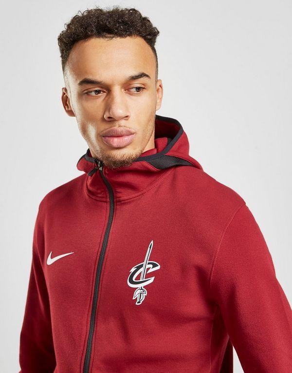 Nike Capuche Cavaliers Jd Cleveland Nba À Sports Homme Veste w0xXr0T