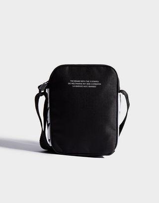 adidas Originals Mini Tape Crossbody Bag