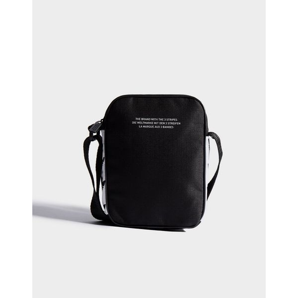 adidas Originals Mini Tape Crossbody Bag