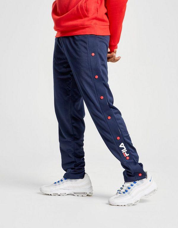 Fila Jay Poly Popper Track Pants  7de4c78b97