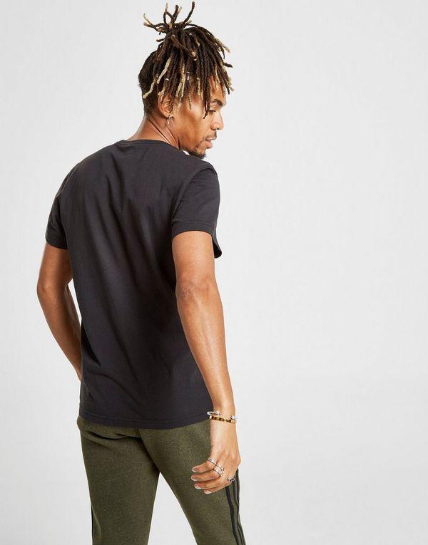 size 40 083c6 af864 adidas Camo Box T-Shirt Herre