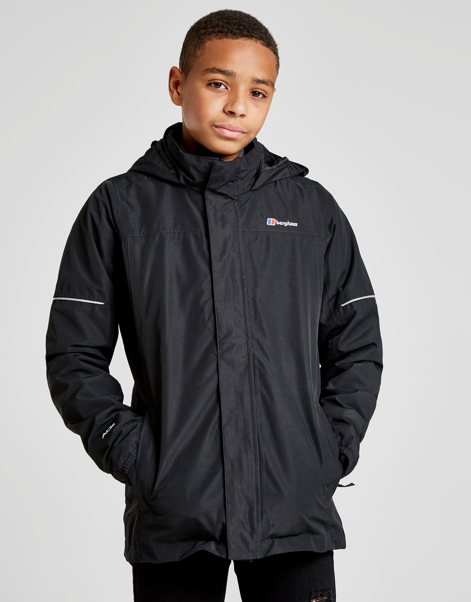 Berghaus Carrock 3-in-1 Jacket Junior