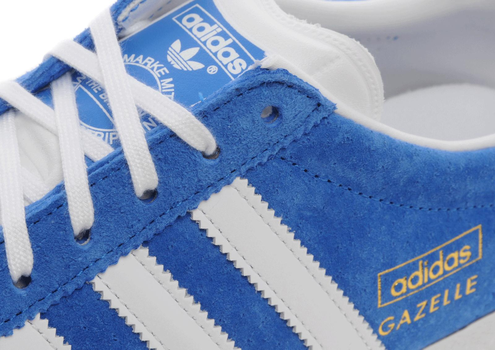 adidas Originals Gazelle OG; adidas Originals Gazelle OG ...