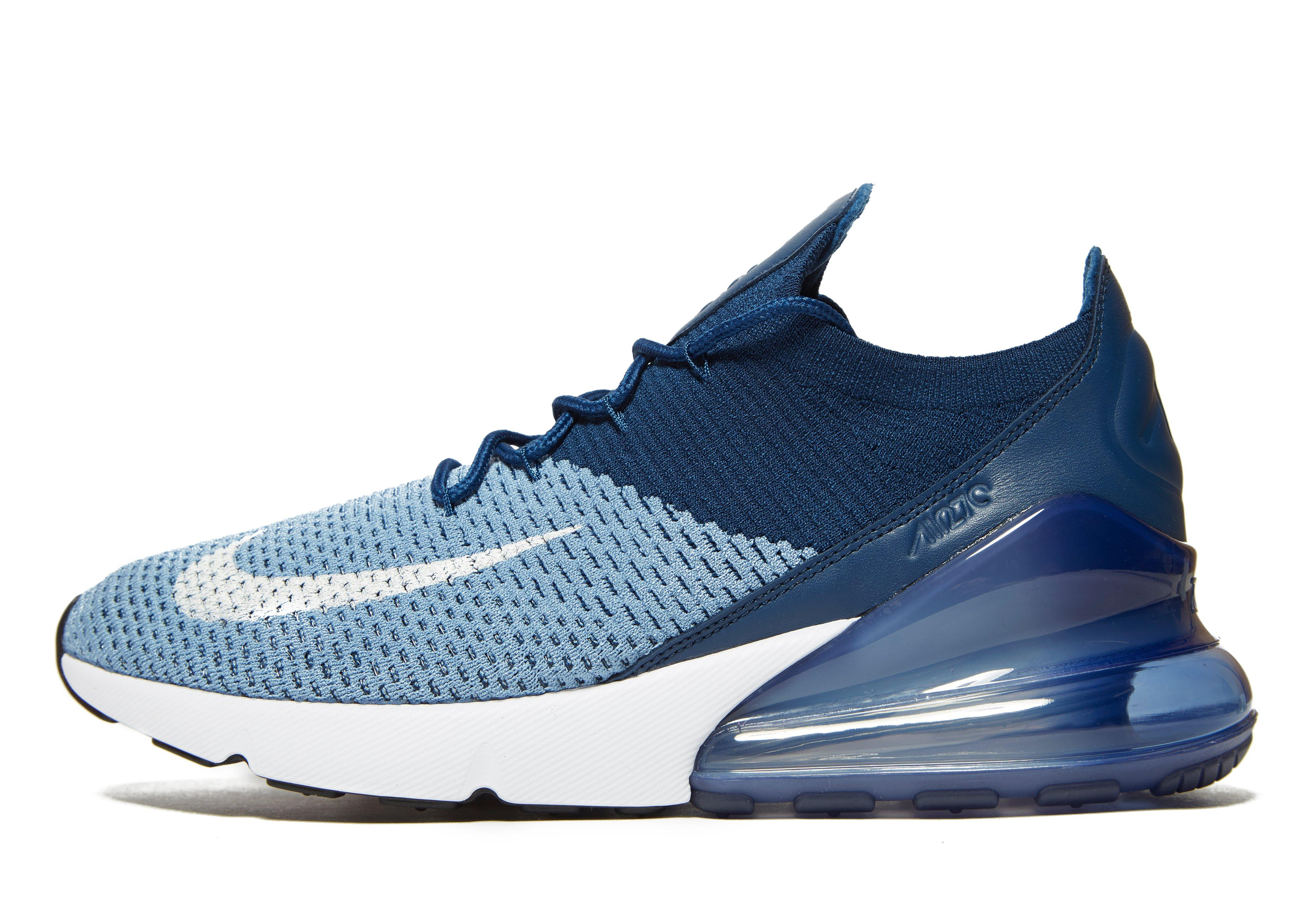 best sneakers 831e1 6f975 Nike Air Max 270 Flyknit