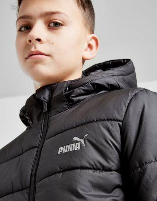 PUMA Padded Jacket Junior