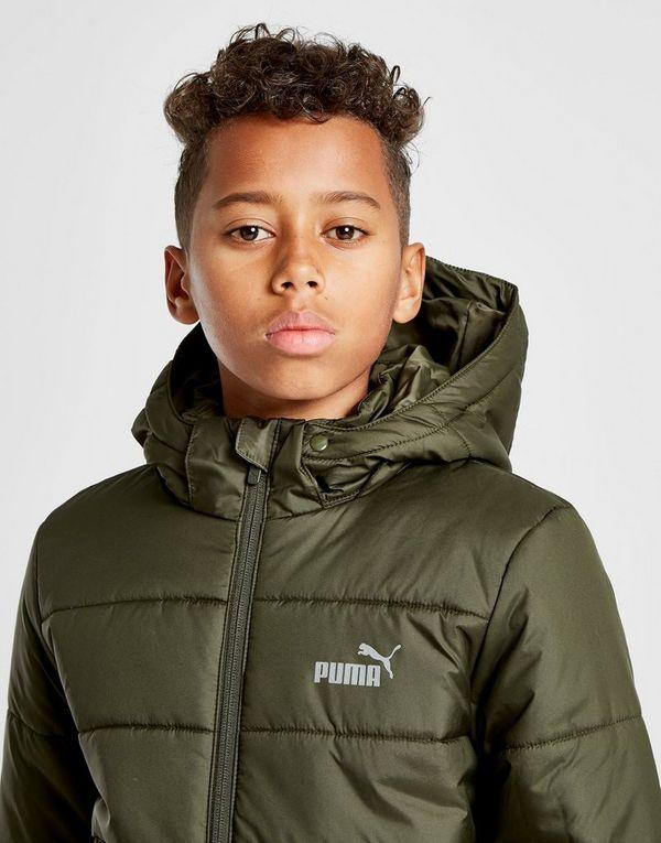 25a53872 PUMA Padded Jacket Junior   JD Sports Ireland