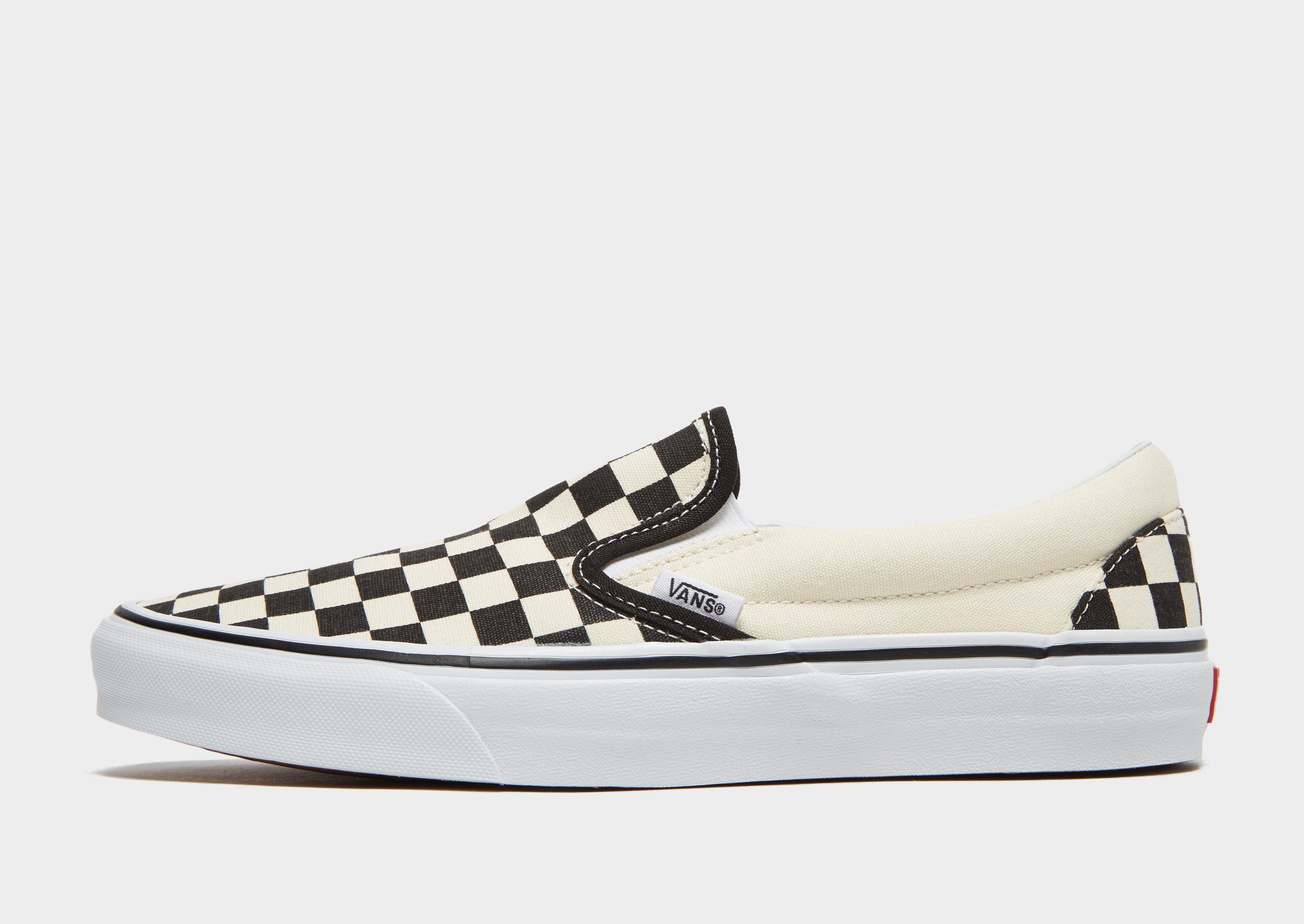 77ef1f62bdb Vans Classic Slip-On