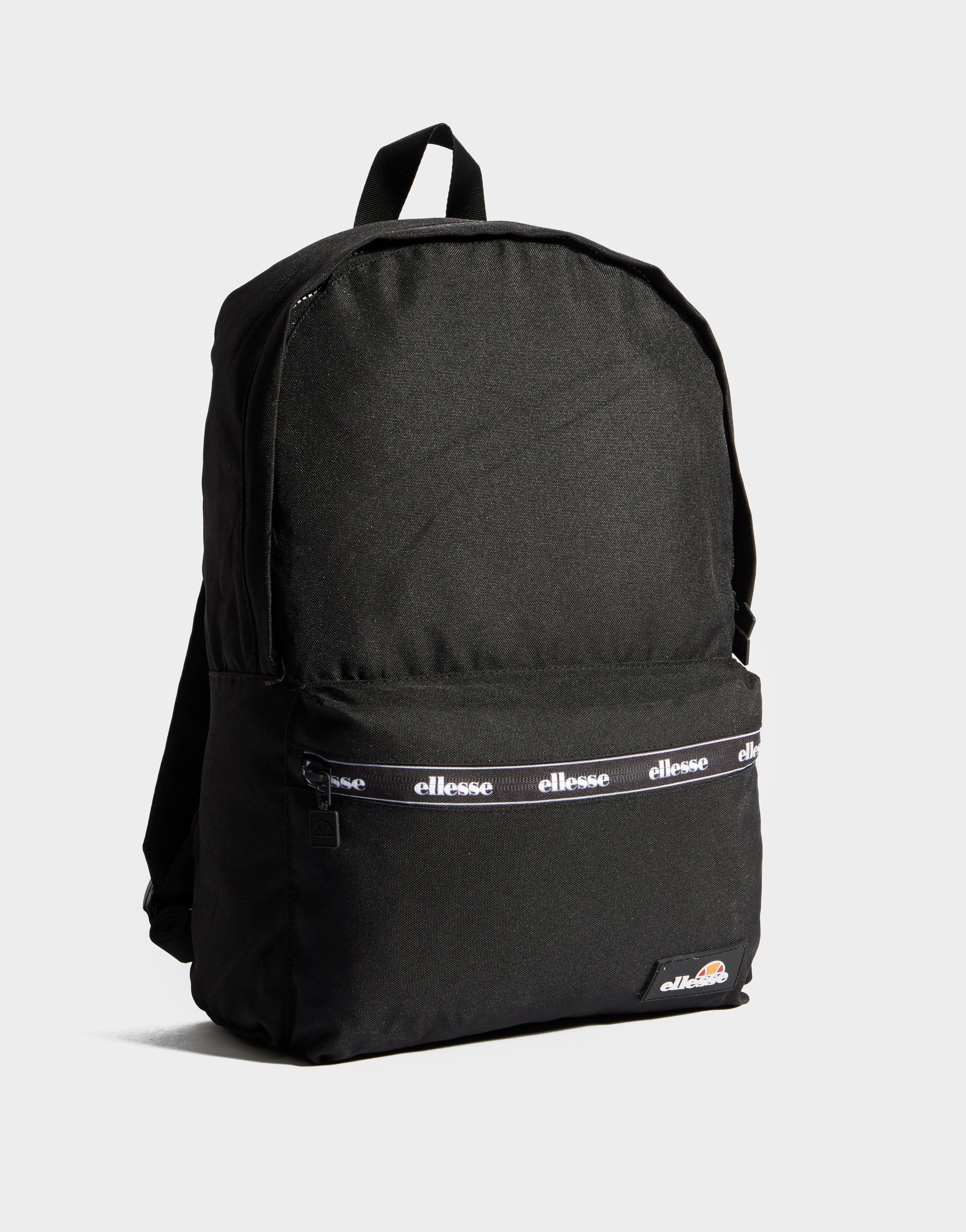 Ellesse Tape Backpack