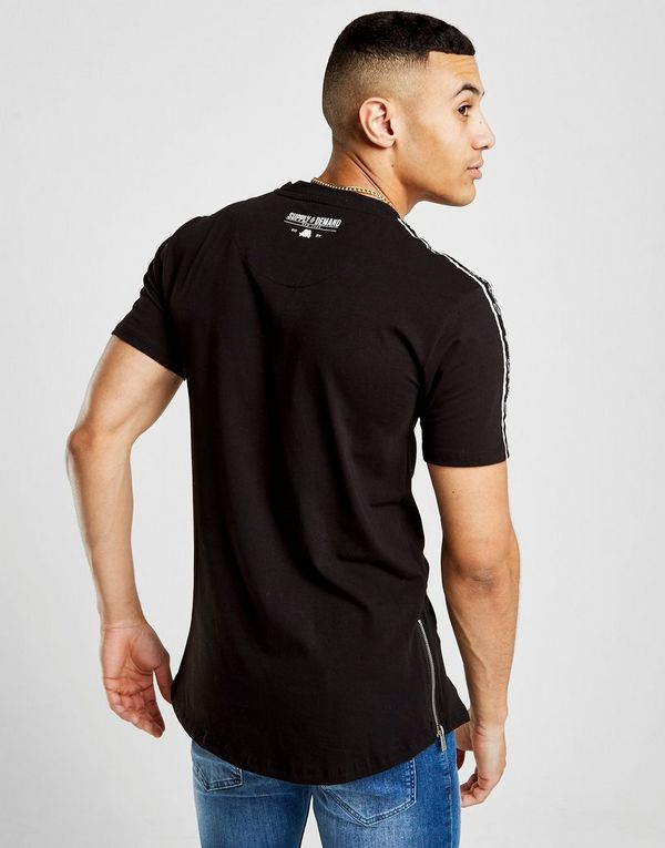 Supply demand script blessed t shirt jd sports for T shirt on demand