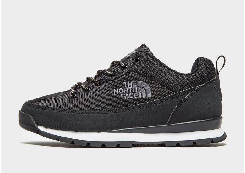The North Face Back-to-Berkeley Mesh Low