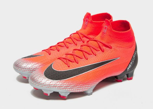 timeless design 25820 3a580 ... clearance nike cr7 chapter 7 mercurial superfly elite fg 05887 83bac