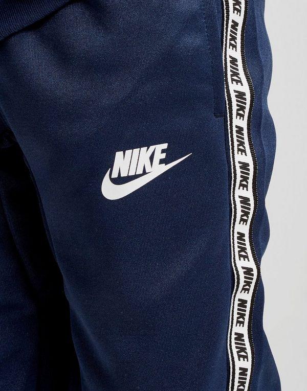 Nike Repeat Tape Träningsoverall Barn  b967dbf67d696