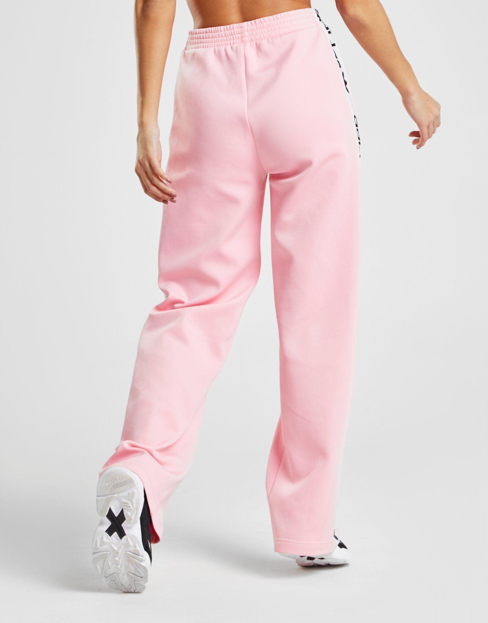 adidas Originals Coeeze Wide Leg Popper Pants