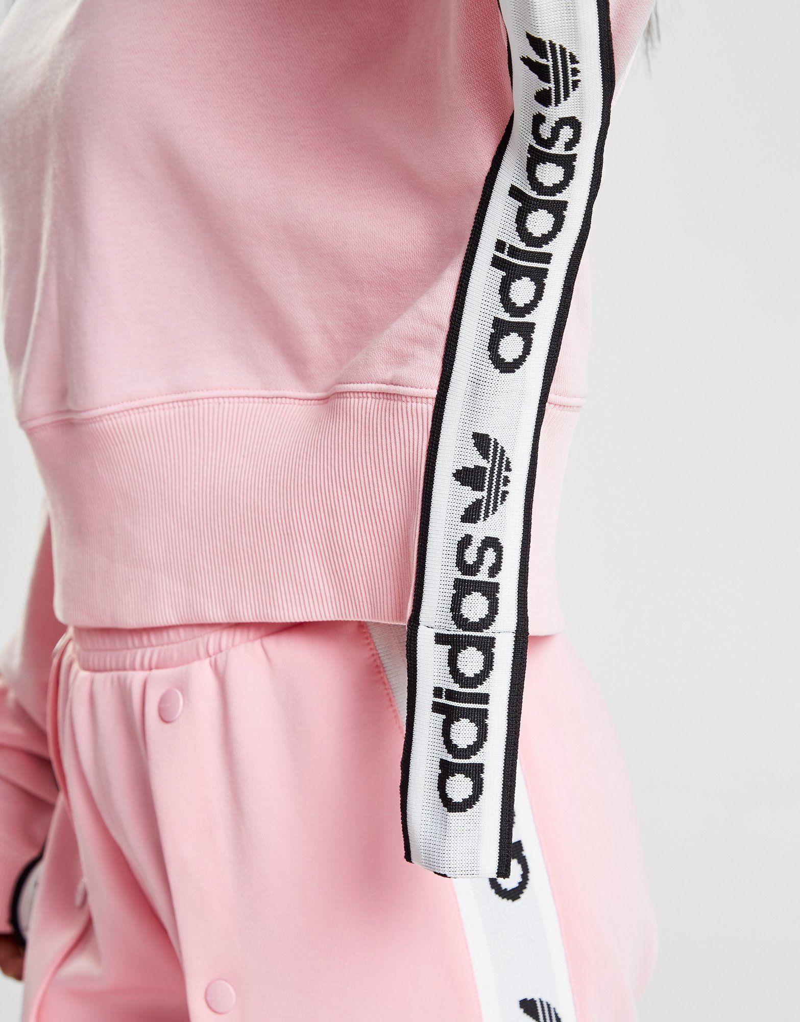 adidas Originals Sweat Coeeze Crew Femme