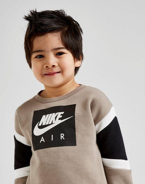 Nouveaux produits grande variété de modèles nouveau sélection De Jd Bébé Crew Air Nike Sports Survêtement Pantalon aTqFnwR