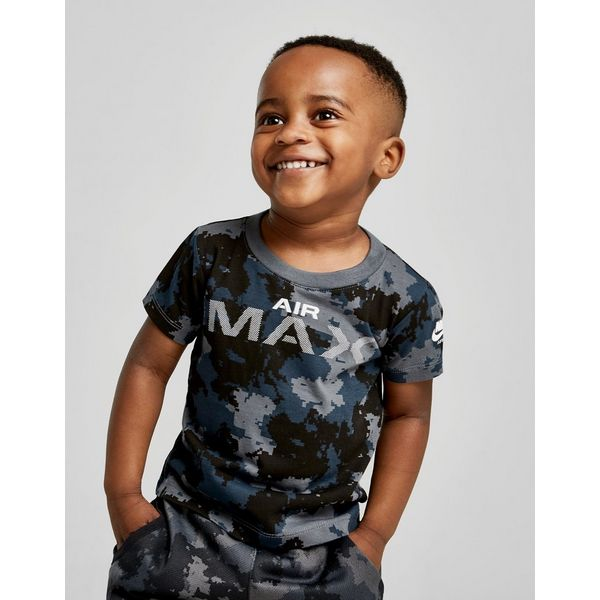 b8603e36ddf0 Nike Air Max Camo T-Shirt Infant ...
