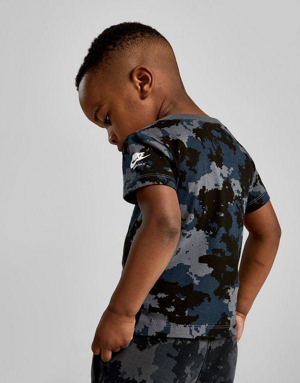 Nike Air Max Camo T-Shirt Infant  f746b2461945e
