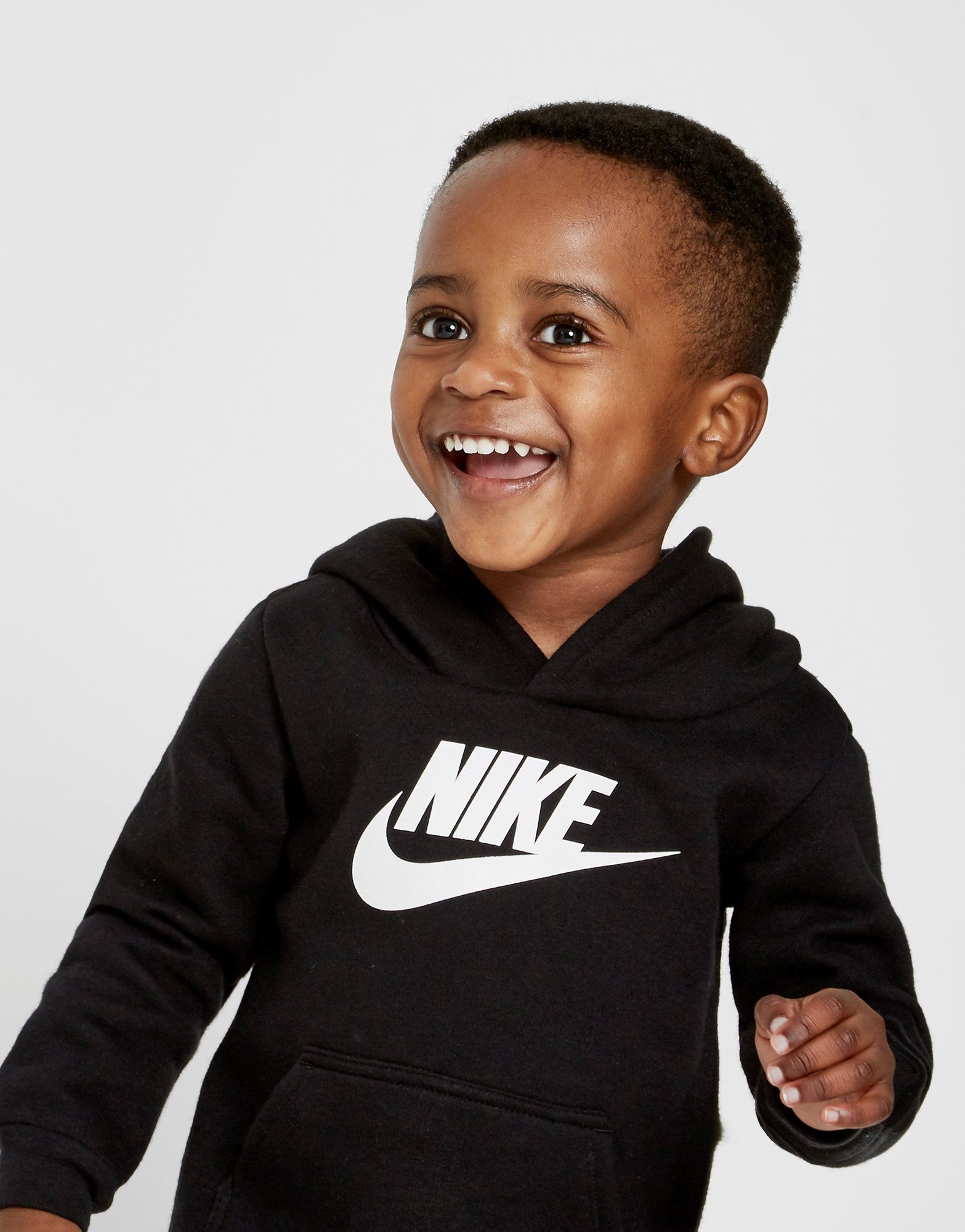 Nike Hybrid Overhead Tracksuit Infant