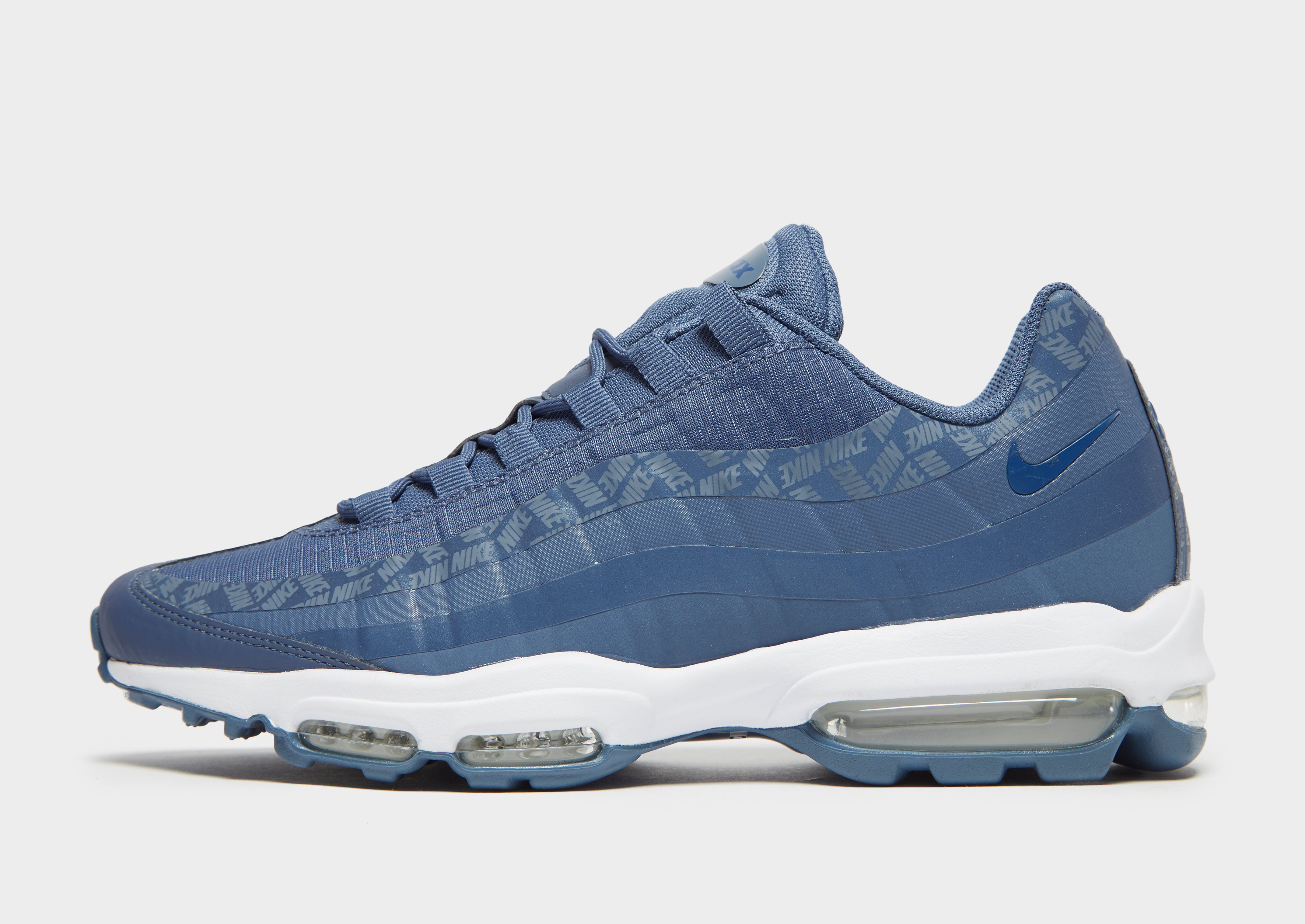 best website f13bb aa01e Nike Air Max 95 Ultra SE   JD Sports nike air max 95 ultra blue