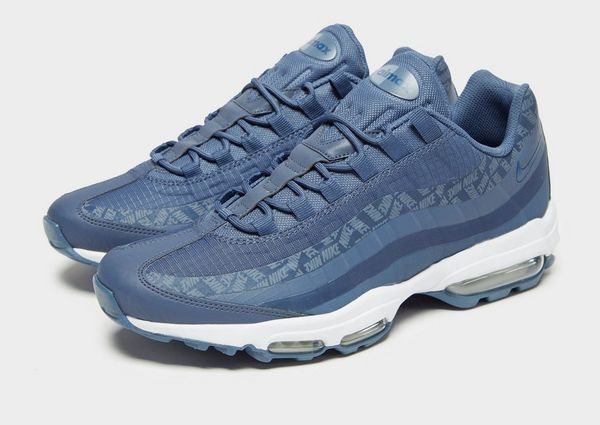 Nike Air Max 95 Ultra SE (Men) Blue Classic Trainers
