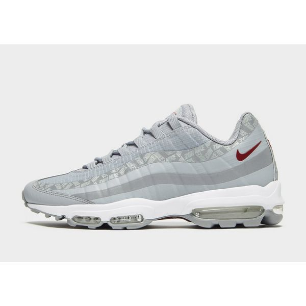 Nike Air Max 95 Essential Only at JD Negro Hombre Zapatos